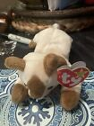 **Ty Beanie Baby** SNIP 1996 Retired Authentic Vintage With Error, * Very Rare *