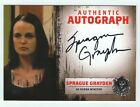 2014 Cryptozoic Sons of Anarchy Seasons 1-3 Autographs Guide 37