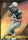 Top 10 Steve Largent Football Cards 30