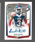 2015 Upper Deck USA Football Cards 13