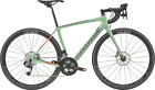 2019 Cannondale Synapse Hi Mod Disc Womens Red eTap Mint 48