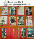 1977 Topps Star Wars Series 2 Trading Cards 5