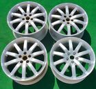 Factory Aston Martin Vantage Wheels Set 4 OEM Genuine Original V8 DBS DB9 19 in