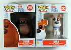 Ultimate Funko Pop Secret Life of Pets Figures Gallery and Checklist 23