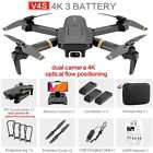 Parrot Bebop 2 Quadcopter Drone V4 Rc Drone 4k HD Wide Angle Camera 1080P WiFi