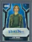 2020 Topps Women of Star Wars Trading Cards 20