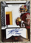 Robert Griffin III Autograph Chase Added to 2012 Panini Prominence Football  7