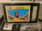 1983 Topps Olympians Cassius Clay MUHAMMAD ALI HOF RC #92 SGC 92 8.5 NMT-MT 🔥