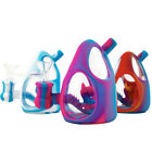 Hookah Smoke Bong Shisha Tobacco Glass Bowl Silicone Dinosaur Egg Water Pipe USA