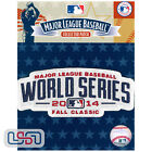2014 MLB World Series Collecting Guide 107