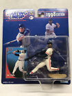Mo Vaughn Starting Lineup Sports Superstar Collectiibles Figurine 1998 Edition