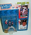 1993 Kenner Starting Lineup Roger Clemens Figure and Card MLB NR