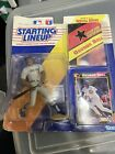 Starting Lineup 1998 George Bell Kenner Figure