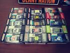 VERY RARE NASCAR 1 64 DIECAST LOT