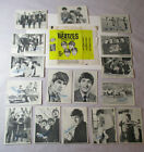 Vintage Rock & Roll Trading Cards: A Visual Guide 21