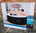Lay Z Spa Miami AirJet 2 4 Person Inflatable Hot Tub 2021 Latest