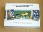 2013 Leaf Ace Authentic Grand Slam TENNIS sealed box Roger Federer Nadal auto?