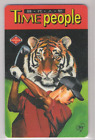 Top Tiger Woods Golf Cards to Collect 34