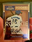 2008 Playoff Contenders Baseball Rookie Ticket Autograph Short Print Checklist 11