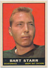 1961 Topps Football Cards 4