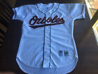 100% Authentic Baltimore Orioles Jersey Russell Diamond Collection New S-44