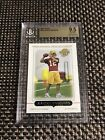 2005 TOPPS #431 AARON RODGERS ROOKIE FOOTBALL CARD PACKERS BGS 9.5 GEM MINT