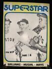Stan Musial Cards - A Career on Cardboard 36