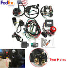 Security Anti theft Alarm System For Off road Motorcycles 50CC 70CC 110CC 125CC