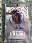 2020 Topps X Pete Alonso Baseball Cards 23