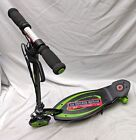 Razor Powercore E90 Electric Scooter Missing Charger  Handle Bar Screws