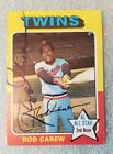 Minnesota Twins Collecting and Fan Guide 86