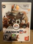 Madden 12 Hall of Fame Edition Swag Includes Autographed Marshall Faulk Card 14