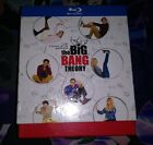 The Big Bang Theory: The Complete Series – Blu-ray box – BRAND NEW