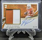 Law of Cards: Does Panini's Filing Against Leaf Hint at Possible Resolution? 13