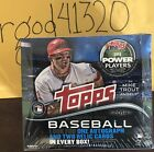 2014 Topps Series 1 Jumbo Hobby Box Factory Sealed ft. Mike Trout on box