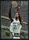 Ultimate Kevin Garnett Rookie Cards Checklist and Gallery 35