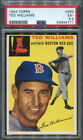 20 Greatest Ted Williams Cards of All-Time 26