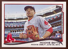 2014 Topps Update Series Baseball Cards 13