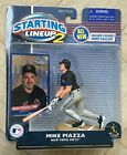 NEW 2001 MLB Starting Lineup Action Figure Mike Piazza New York Mets