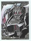 2013 Breygent Transformers Optimum Collection Trading Cards 17