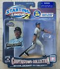 NEW MLB Starting Lineup Cooperstown Action Figure Reggie Jackson New York Yankee