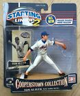 NEW 2001 MLB Starting Lineup Cooperstown Action Figure Tom Seaver New York Mets