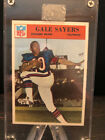 Top 10 Gale Sayers Football Cards 22