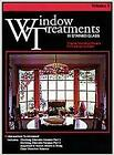 WINDOW TREATMENTS IN STAINED GLASS Vol II Stained Glass Pattern Book