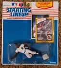 HTF rare 1990 Gary Pettis Rookie Detroit Tigers Starting Lineup crushed Bubble