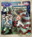 NEW MLB Starting Lineup Cooperstown Action Figure Ted Williams Boston Red Sox