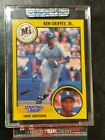 KEN GRIFFEY JR. 1991 STARTING LINE UP NICE VERY RARE IN THIS CONDITION MARINERS