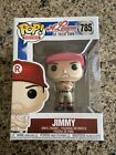 Funko Pop A League of Their Own Vinyl Figures 8