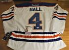 Taylor Hall Rookie Cards and Autographed Memorabilia Guide 55