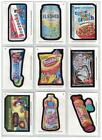2021 Topps Wacky Packages Exclusive Trading Cards - May Monthly Series 16